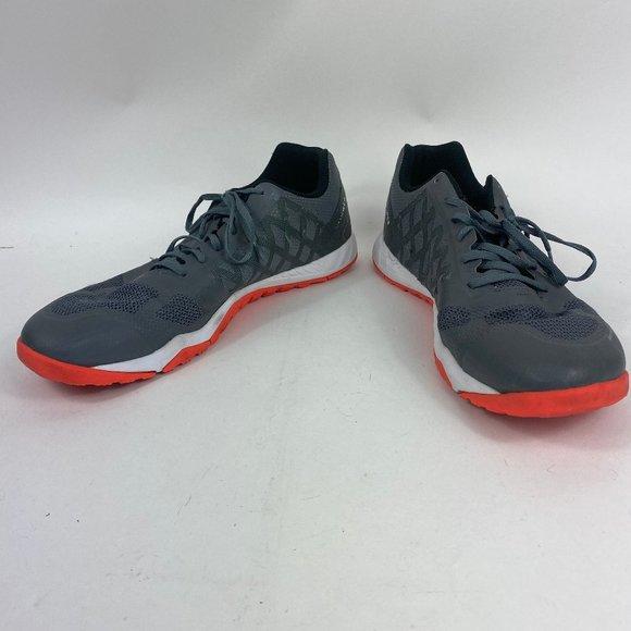 Reebok Shoes | Mens Reebok Nanoweb Gray